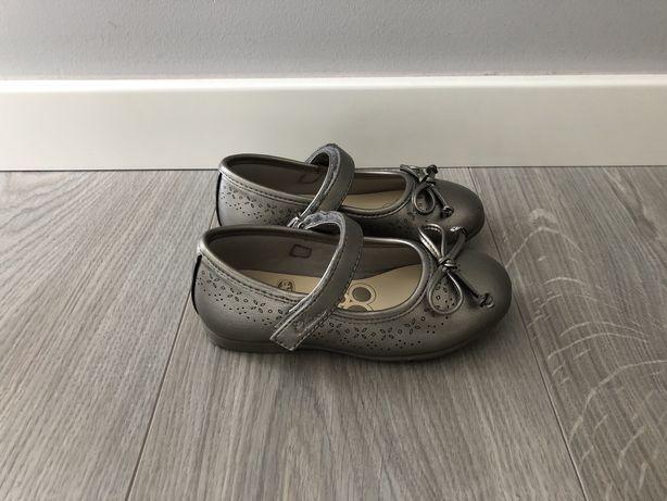 Sapatos Chicco pele 26 portes grátis