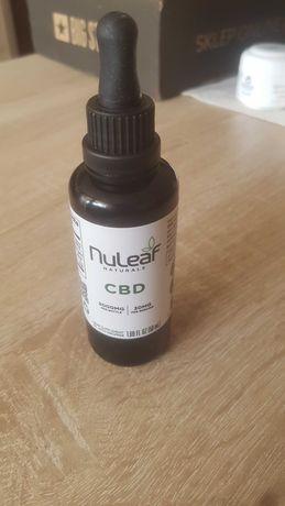 Olejek CBD NuLeaf Naturals Full-Spectrum