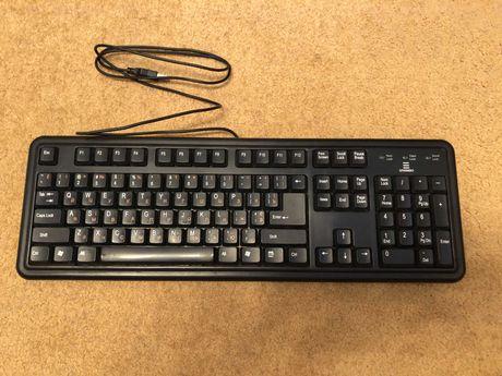 клавіатура GRESSO GMK2332