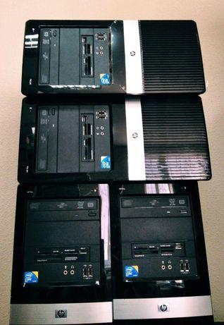 Системный блок HP PRO 3010 MT 775 (Quad Q8300, DDR3 4Gb, 250Gb HDD)
