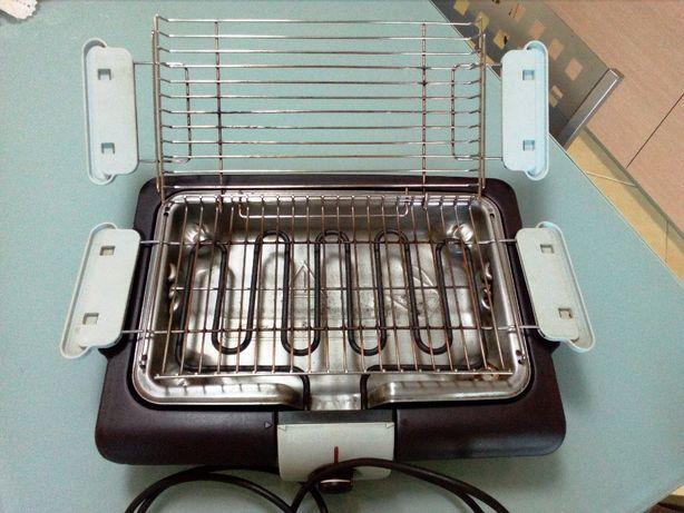 Grelhador elétrico Tefal