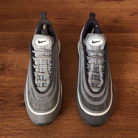 Кроссовки Nike Air Max 97 Ultra 17 Metallic Silver 918356-007
