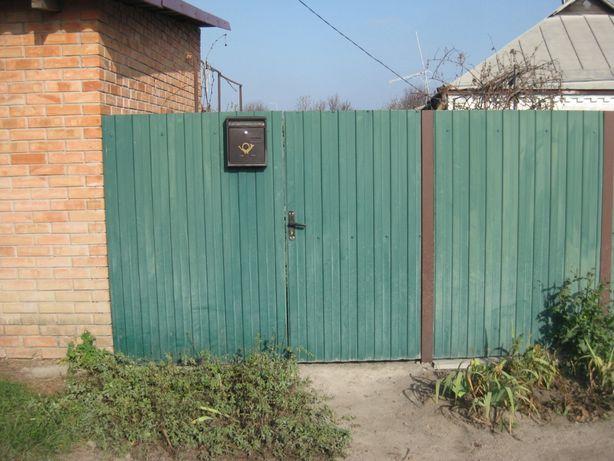 Продам дом Баришевке