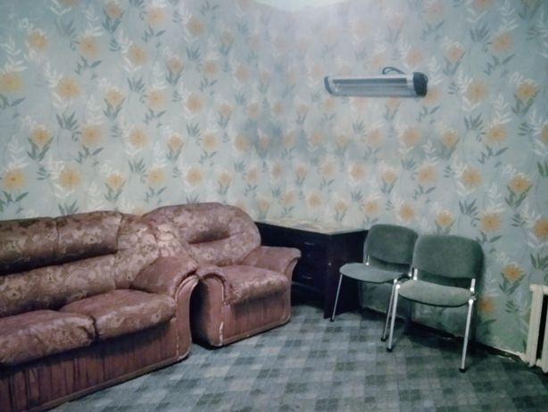 Сдам большую комнату.