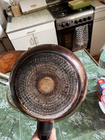 сковорідка marco cervetti 26см