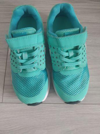 Buty adidasy Nike rozm. 28 jak nowe