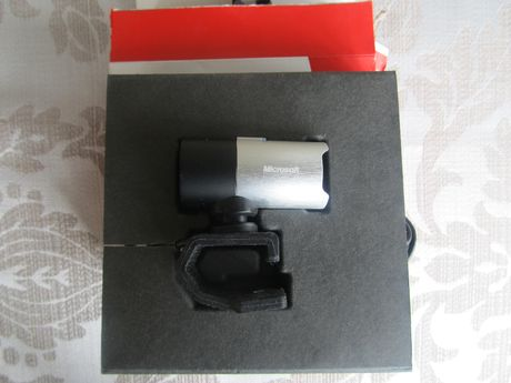 Веб-камера Microsoft LifeCam Studio - 1920x1080/30 кадрів