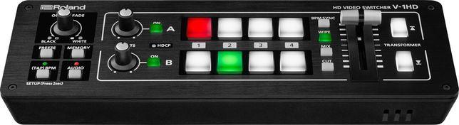 Roland V-1HD Mesa de Video 1080p Full HD
