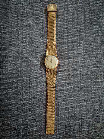 Relógio 18k omega constellation 50s