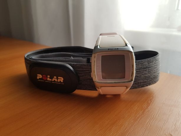 спортивные часы polar FT60M
