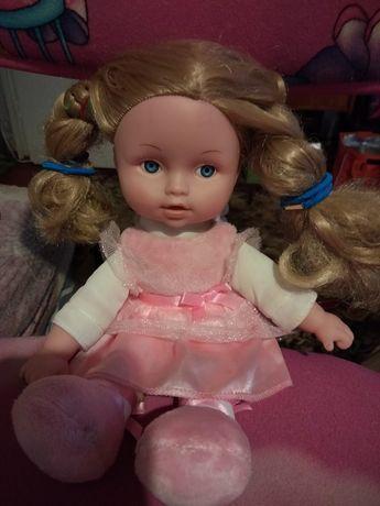 Балерина, кукла, cititoy