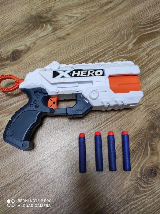 Дитячий пістолет Ньорф Хмельницкий - изображение 1