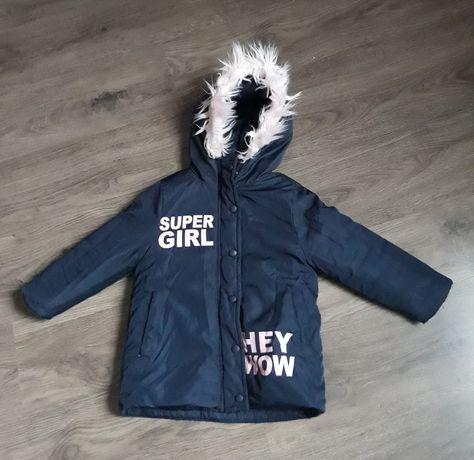 Kurteczka dla dziewczynki