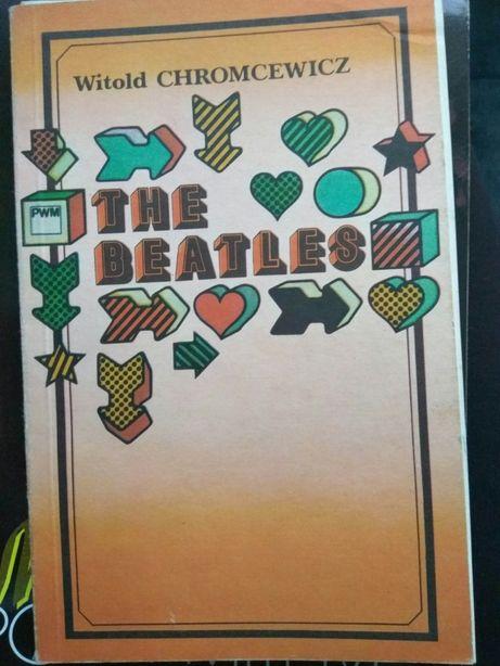 The Beatles Witold Chromcewicz 1990 biografia