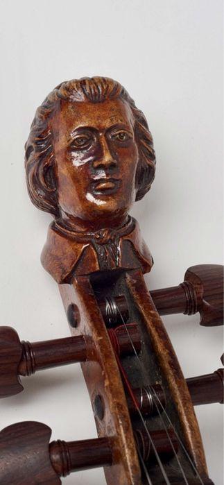 Скрипка Nikolaus Amatus . Киев - изображение 1