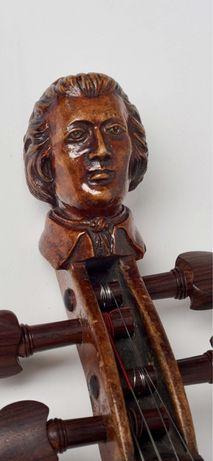Скрипка Nikolaus Amatus .