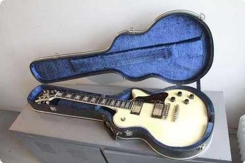 Ibanez PF-200 1978 (Les Paul) Japan