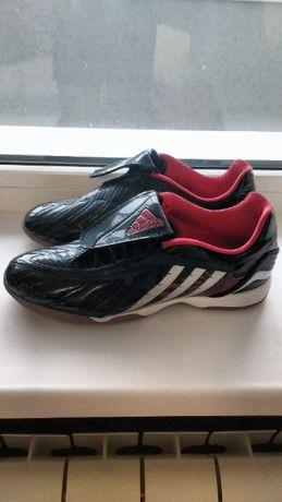 Новые футзалки, бампы adidas predator absolado trx tf