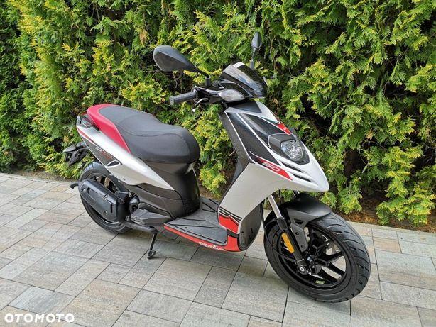 Aprilia SR Yamaha Aerox Jog Neos Aprilia sr50 Piaggio Fly Raty Transport
