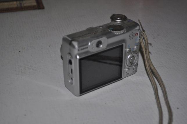 Фотоаппарат Canon A570
