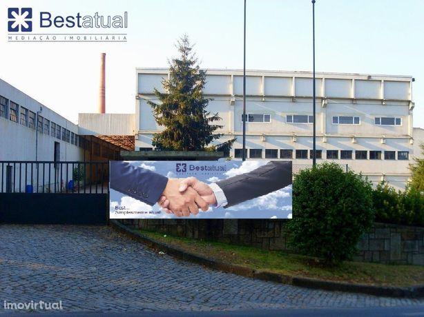Pavilhão Industrial - Excelente negócio!