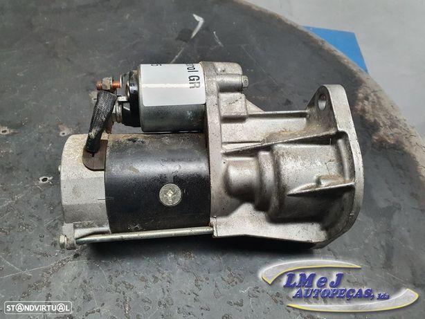Motor de arranque Usado NISSAN/PATROL GR V Wagon (Y61)/3.0 DTi   05.00 - REF. L...
