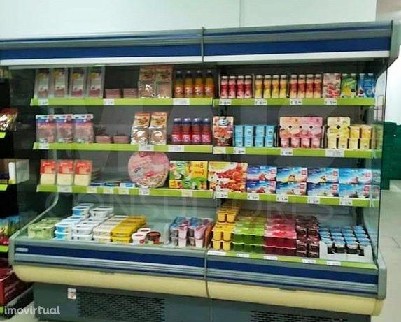 Supermercado Trespasse no Carregado
