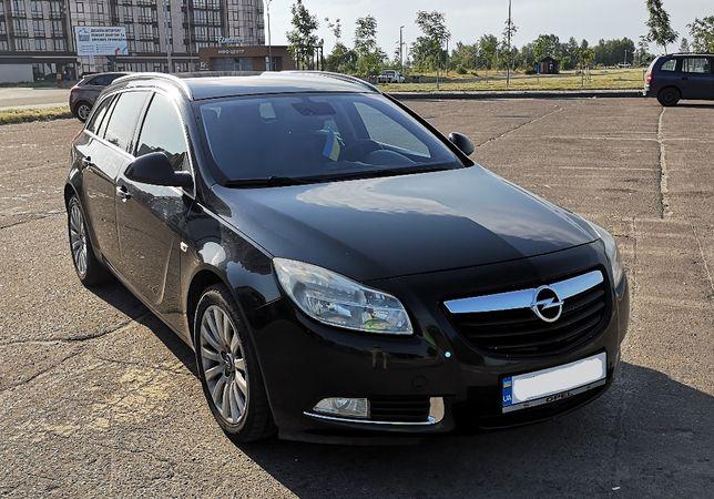 Продам Opel Insignia 2010 ОБМЕН
