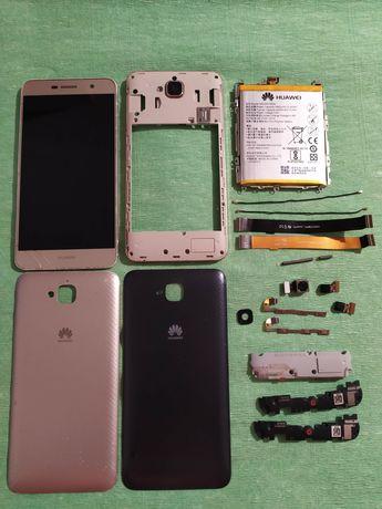 Huawei Y6 Pro TIT - U02 на разбор