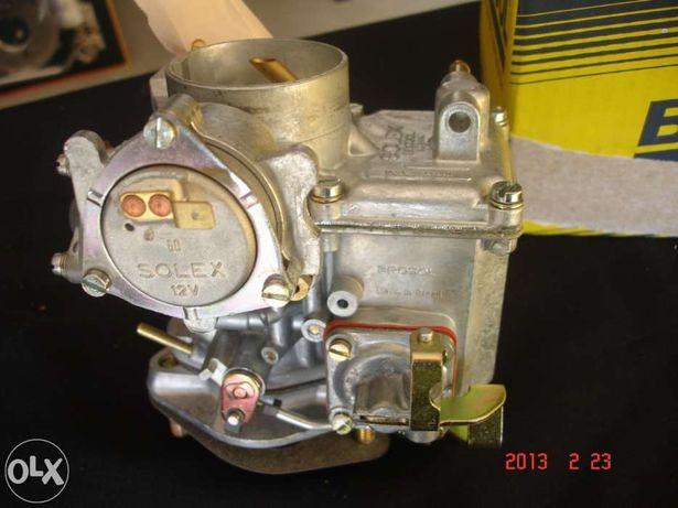 Carburador solex para carochas e outros.