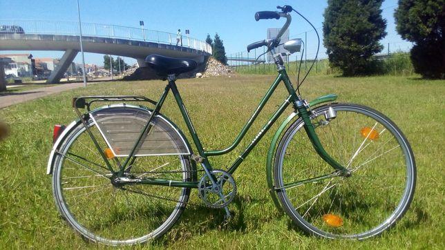 bicicleta Holandesa dos anos 70 importada e bom estado de conservação