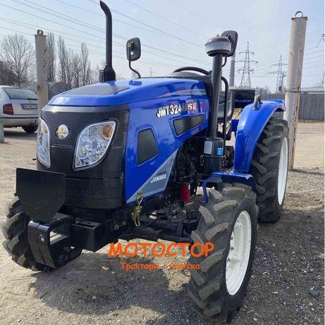 Міні трактор Джинма 244 Торг! минитрактор Jinma 3244 HSM HSX HS