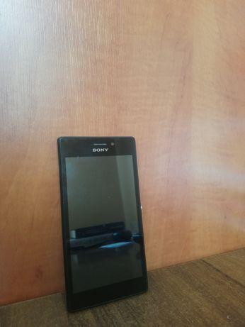 Sony Xperia M2..