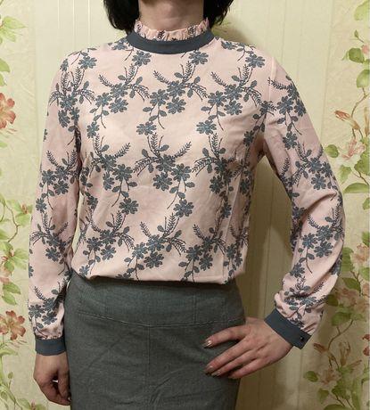 Блуза женская. срочная продажа!