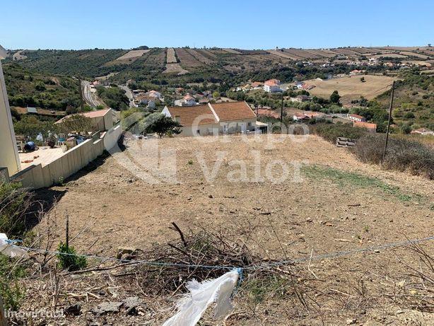 Terreno Rústico com 1180 m2 em Mafra Gare