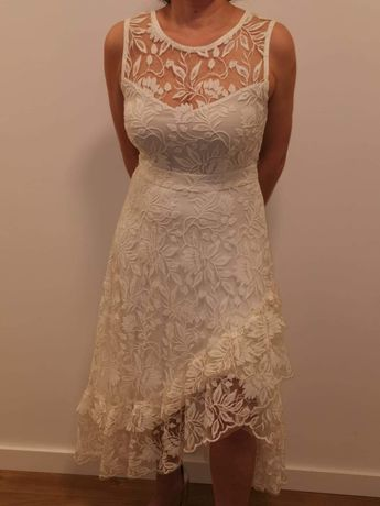 Suknia ślubna Taranko - rozmiar 38 (M)