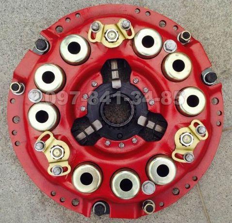 Корзина сцепления на МТЗ ЮМЗ Т-40,25 Зил СМД Д-240,245,65,144,21 диск