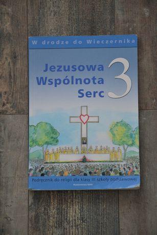 Podręcznik Jezusowa Współnota Serc kl. 3