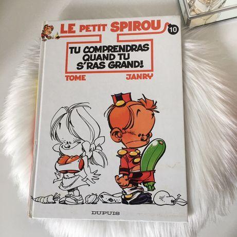 Le Petit Spirou - Tome 10 : Tu comprendras quand tu seras grand
