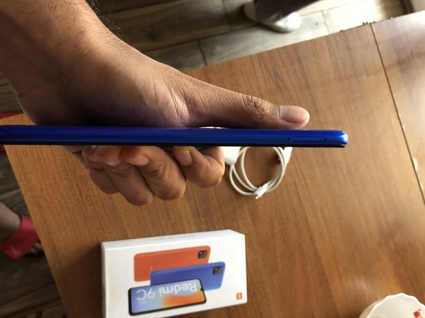 Redmi 9C NFC. В отличном состоянии