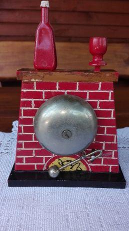 Dzwonek barowy -nastepna kolejka prl