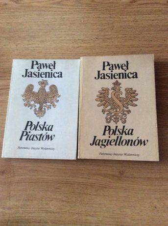 Polska Jagiellonów i Piastów