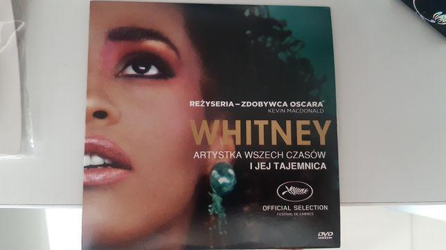 Oddam film na płycie DVD
