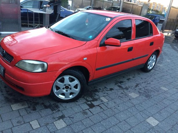 Opell Astra 1999