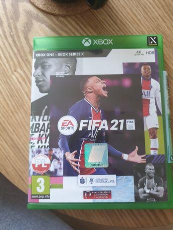 Fifa 21 Xbox One Xbox Series S/X