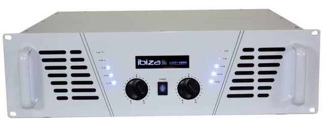 Wzmacniacz Ibiza Sound AMP1000