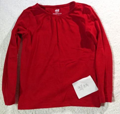 Bluzeczki roz 98/104