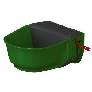 Poidło podgrzewane z zaworem pływakowym i kablem grzewczym 230V / 73W