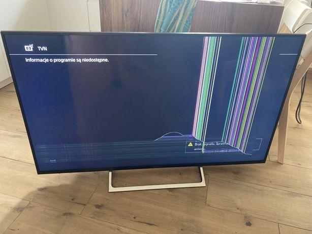 Telewizor sony kd55xe7005
