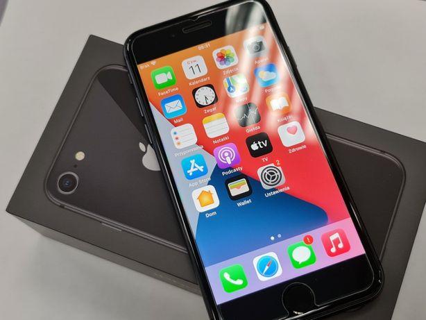 Iphone 8 64GB/ Space Gray/ Bateria oryginał 80%/ Gwarancja/ Gdynia